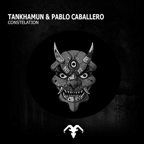 Pablo Caballero & TANKHAMUN