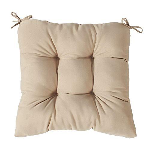 Chair Seat Pad,Home Dining Chair Cushion-C_50.8 * 50.8 * 10 cm