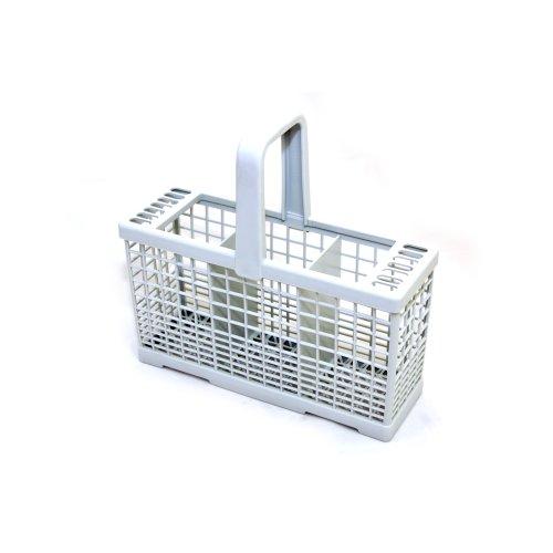 Véritable Blanc Lave-vaisselle BRANDT 31X5348 PANIER COUVERTS