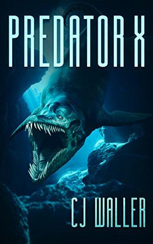 Predator X (English Edition)