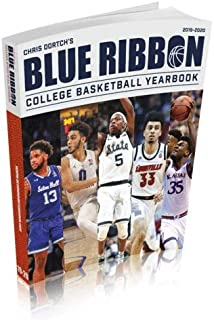 Best blue ribbon college basketball Reviews