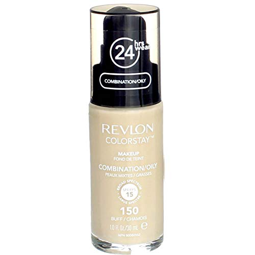 Revlon Colorstay Make-Up For Combination/Oily Skin 150 Oily Buff