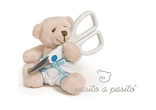 Pasito A Pasito - Set Ours Couche Ciseaux (673775A)