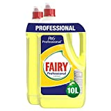 Fairy Dish Soap–Paquete de 2X 5000ML