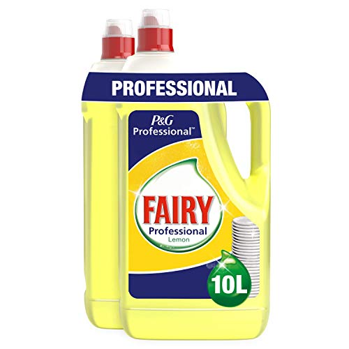Fairy Dish Soap 2 x 5000 ml