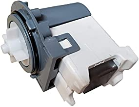 What's Up? DC31-00178A OEM Authorized Replacement Part Washer Drain Pump for Samsung