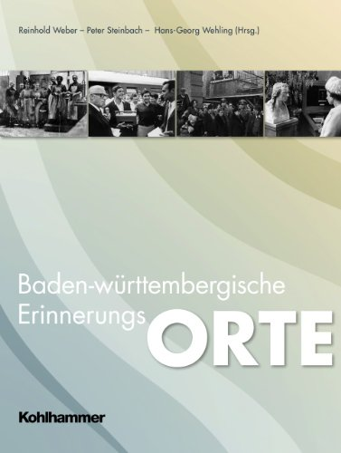 Baden-württembergische Erinnerungsorte