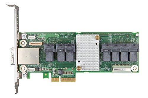 Intel Pci Express x4 12Gbit/s Controlador Raid - RES3FV288