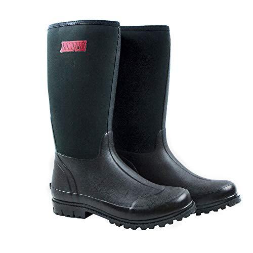 Tronixpro Neoprene Boot, 12