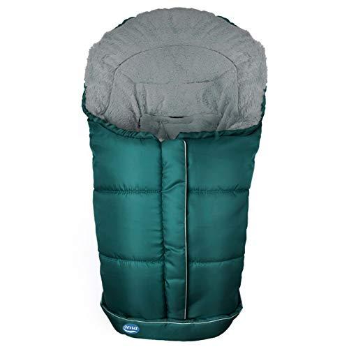 Urra 800-1000-08 Römer Standard - Saco de dormir (tamaño p