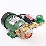 BOKYWOX Water Pressure Booster Pump 120W Domestic Automatic Boost Pressure Water Pump with Flow Switch(W15GR-15A)