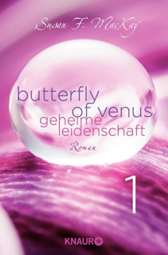Couverture du livre Butterfly of Venus 1: Serial Teil 1 (German Edition)