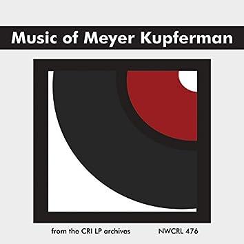 Meyer Kupferman