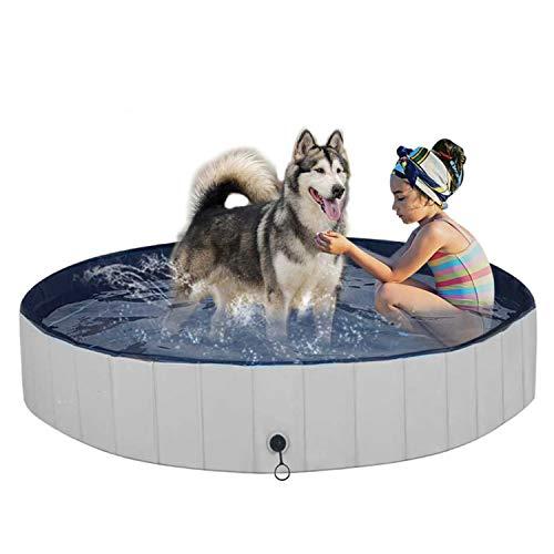 Juegoal Fold Dog Pool