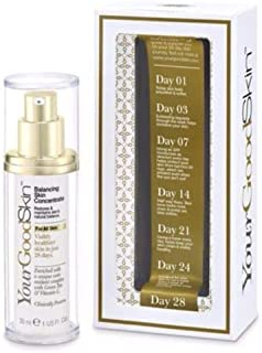 YourGoodSkin Balancing Skin Concentrate healthier skin in just 28 days 30ml