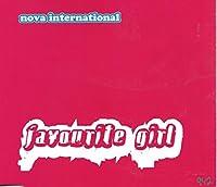 Favourite girl [Single-CD]