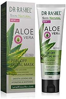 Dr Rashel Skin Natural Aloe Vera Peel Of Facial Mask