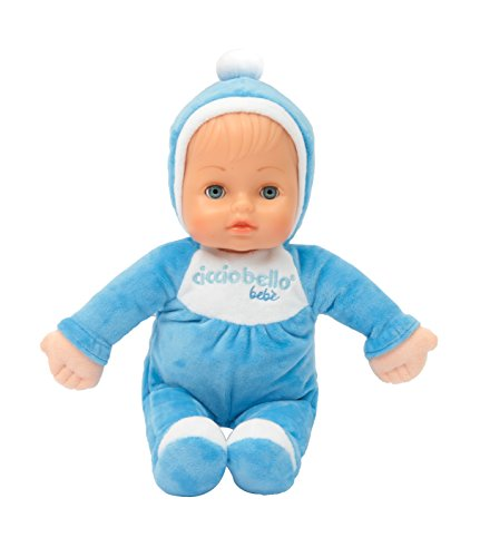 Cicciobello–ccc00–Puppe–Baby