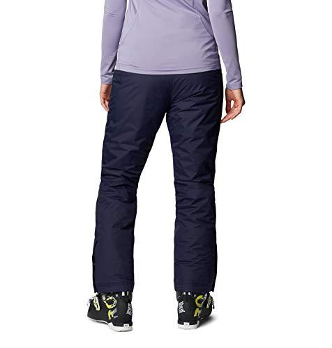 Columbia 0 Pantalones De Esquí Térmicas Modern Mountain 2. 9, para Mujer, Azul, XS R