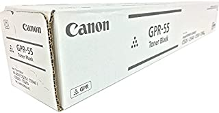 Canon GPR-55 Toner Cartridge - Black
