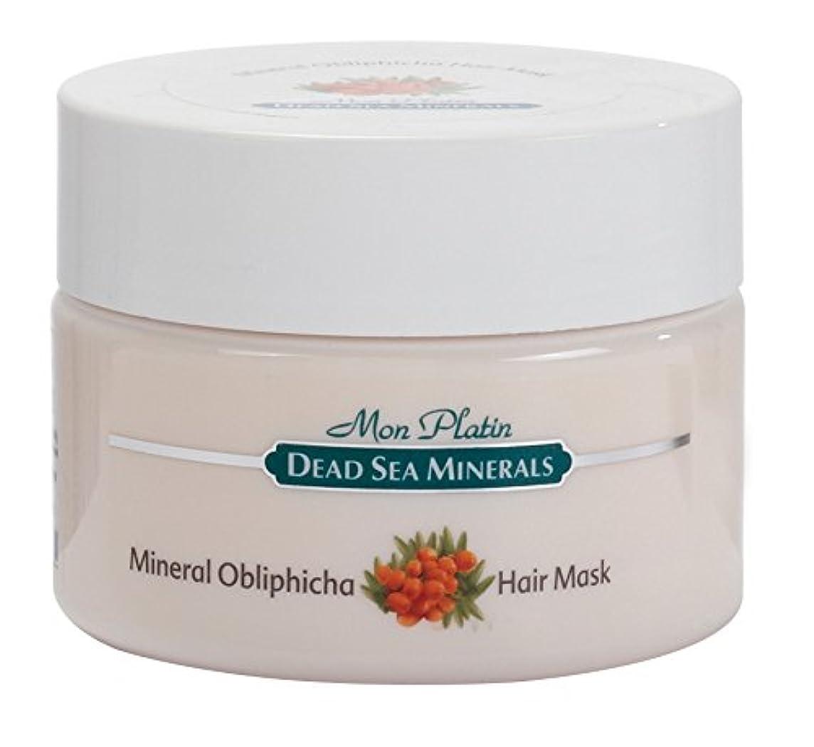 論争の的口述するペストオブリフィカの髪マスク 250mL 死海ミネラル Obliphica Hair Mask