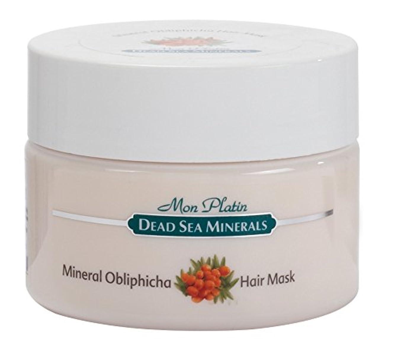 オブリフィカの髪マスク 250mL 死海ミネラル Obliphica Hair Mask