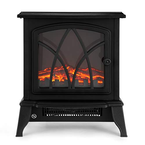 NETTA Electric Fire Place Stove Heater 2000W