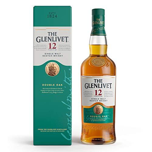comprar whisky escoces glenlivet