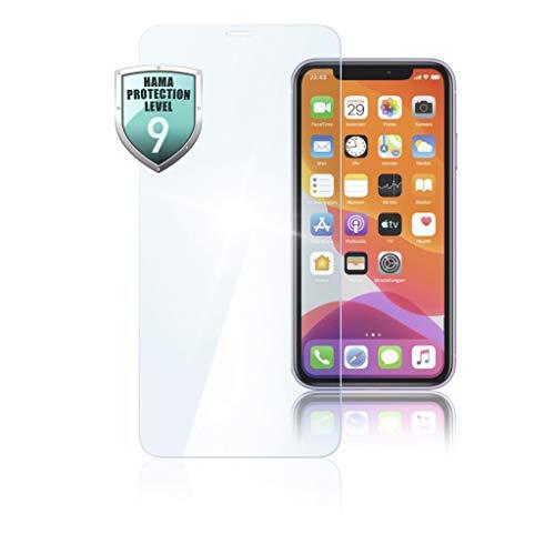 Hama Premium Crystal Glass Displayschutzglas Passend für: Apple iPhone 12, Apple iPhone 12 Pro 1S
