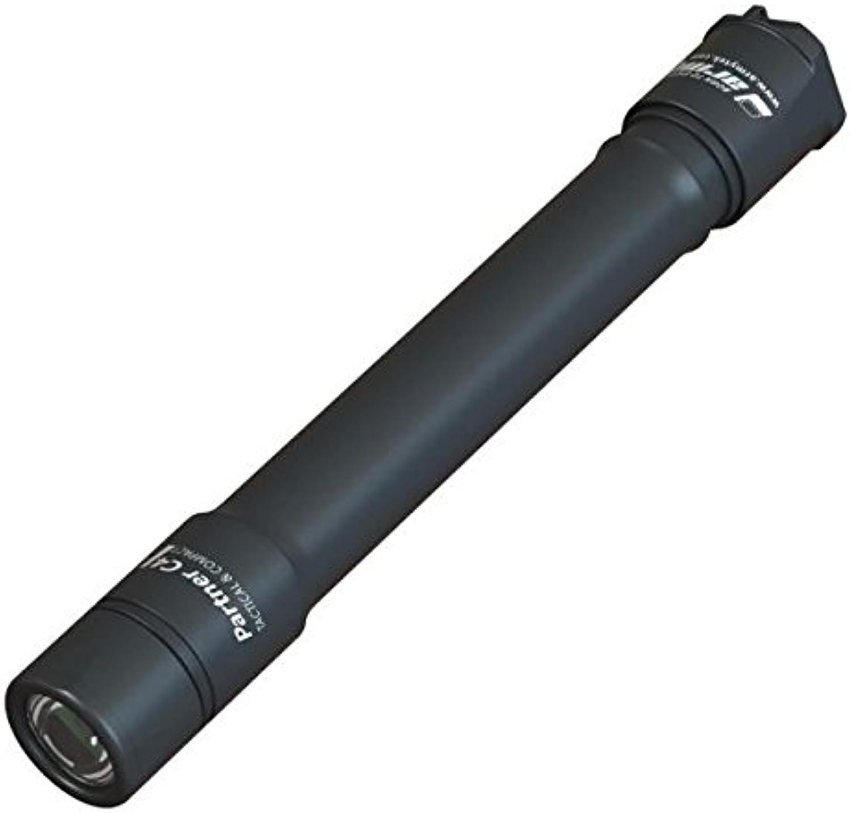 Armytek Partner C4 v3 XP-L Taschenlampe, 1450 Lumen