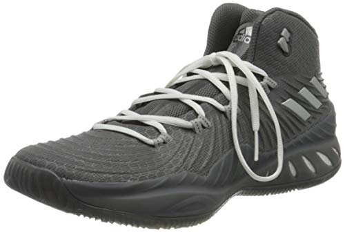 adidas Herren BY3767_44 2/3 Basketball Shoes, Mehrfarbig Gricua Plamet Gridos, EU