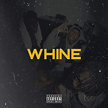 WHINE (feat. JUNSY & CVPOOS)