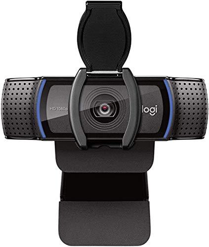 Logitech C920e Business-Webcam für professionelle Videokonferenzen