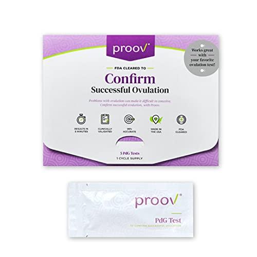 Proov PdG - Progesterone Metabolite – Test | Only...
