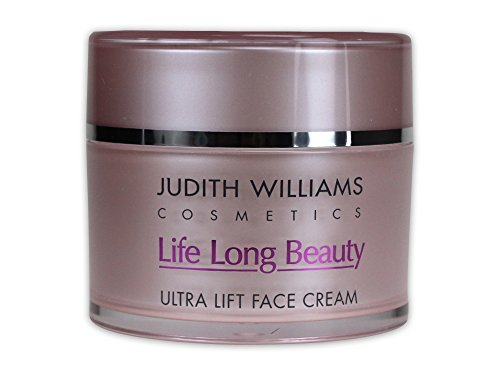 Judith Williams Life Long Beauty Ultra Lift Face Cream (150ml)