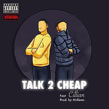 Talk 2 Cheap