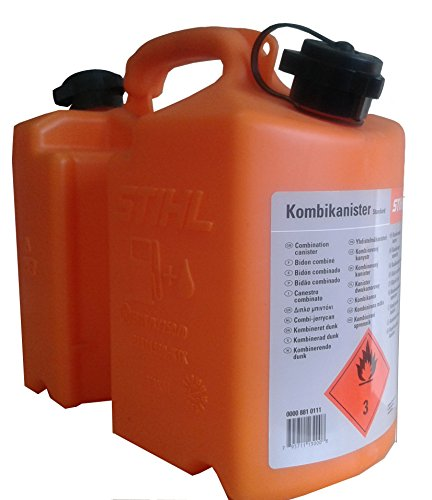 Stihl Standard Kombikanister, Orange