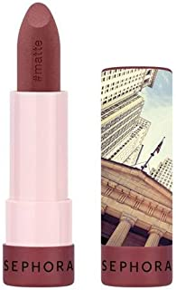 Sephora Collection #Lipstories Lipstick ~ Labyrinth City 09