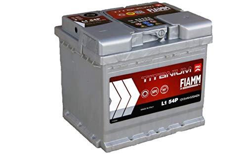 FIAMM 7903780 Batteria
