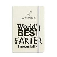 最高の父の引用の父の日 ノートブッククラシックジャーナル日記A 5を書く