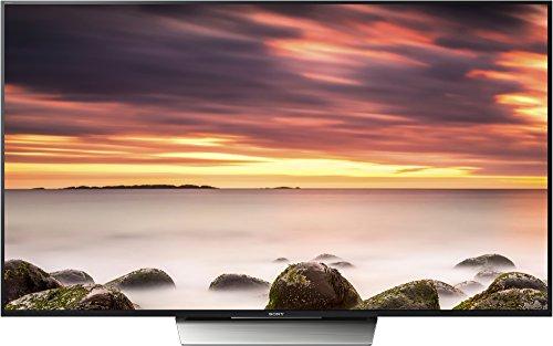 Sony KD-65XD8505 164 cm (65 Zoll) Fernseher (Ultra HD, Triple Tuner, Smart TV)