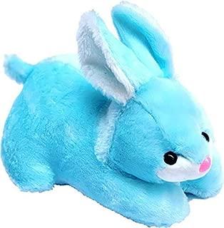 OSJS Toys Plush Cute Rabbit Soft Toys 26 cm (Blue)