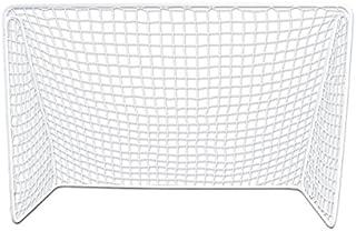 The Toy Company 0073602246–NSP portería de fútbol, 213x 150x 76cm, Color Blanco
