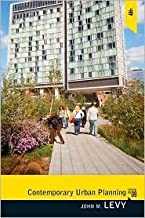 Contemporary Urban Planning 10th (tenth) edition Text Only