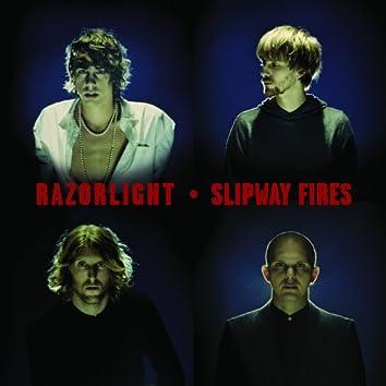 Slipway Fires (Bonus Track)