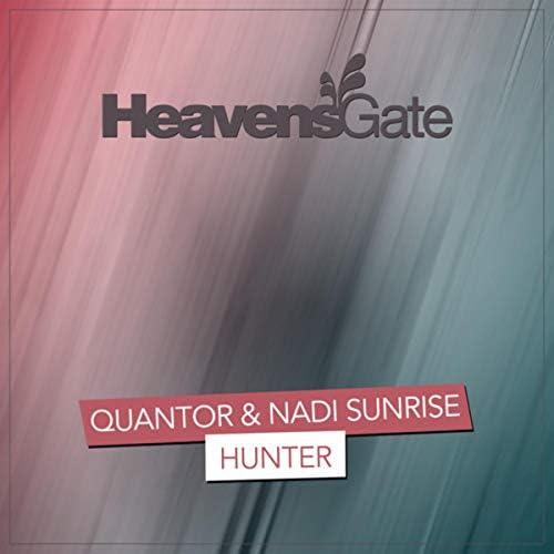 Quantor & Nadi Sunrise