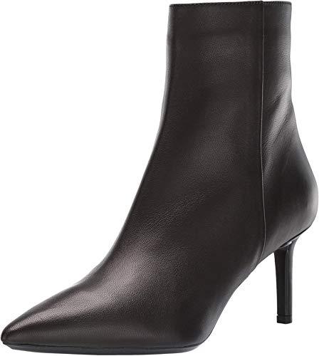 Aquatalia Women's Mackenzie Nappa, Black, Size 9.0