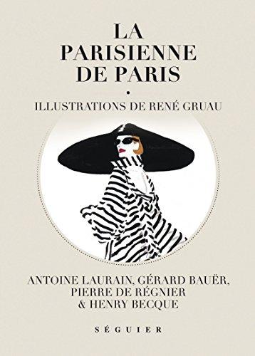La parisienne de paris (SEGUIER)
