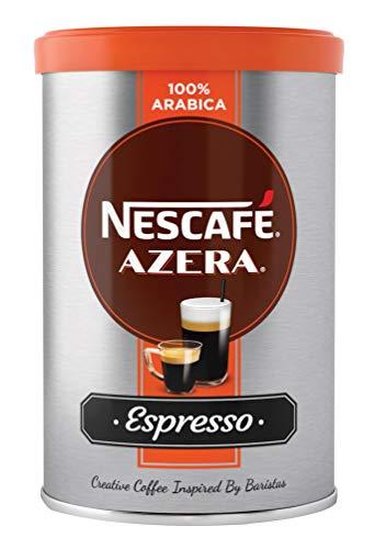 Espresso Coffee, Nescafe AZERA -100g/3.5 Ounce- pack of 2