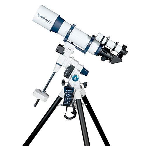 Meade Telescopio Refractor Acromático LX85 5